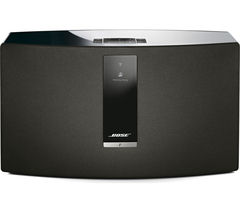 BOSE SoundTouch 30 III Wireless Smart Sound Multi-Room Speaker