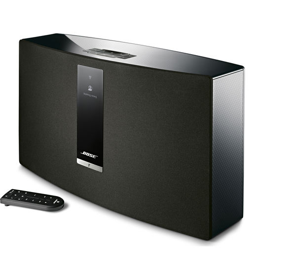 buy bose soundtouch 30 iii wireless smart sound multi room speaker rh currys co uk Bose SoundTouch 10 Bose Sound Touch Review