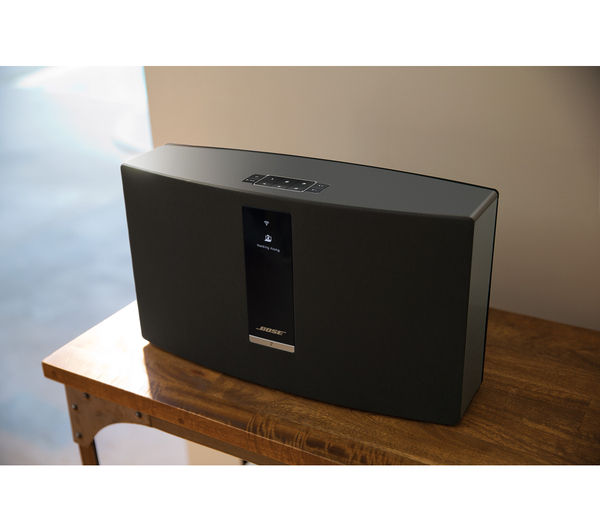 bose speakers wireless. bose soundtouch 30 iii wireless smart sound multi-room speaker bose speakers p