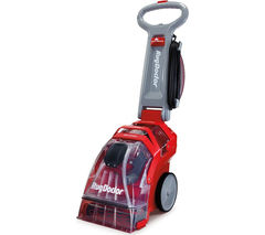 93170 Deep Carpet Cleaner - Red & Grey