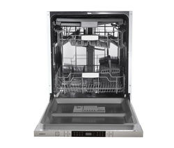 KENWOOD KID60X16 Full-size Integrated Dishwasher