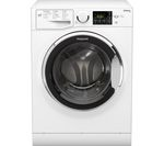 HOTPOINT Smart+ RSG 845 JX Washing Machine - White