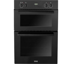 STOVES SEB900MFS Electric Double Oven - Black