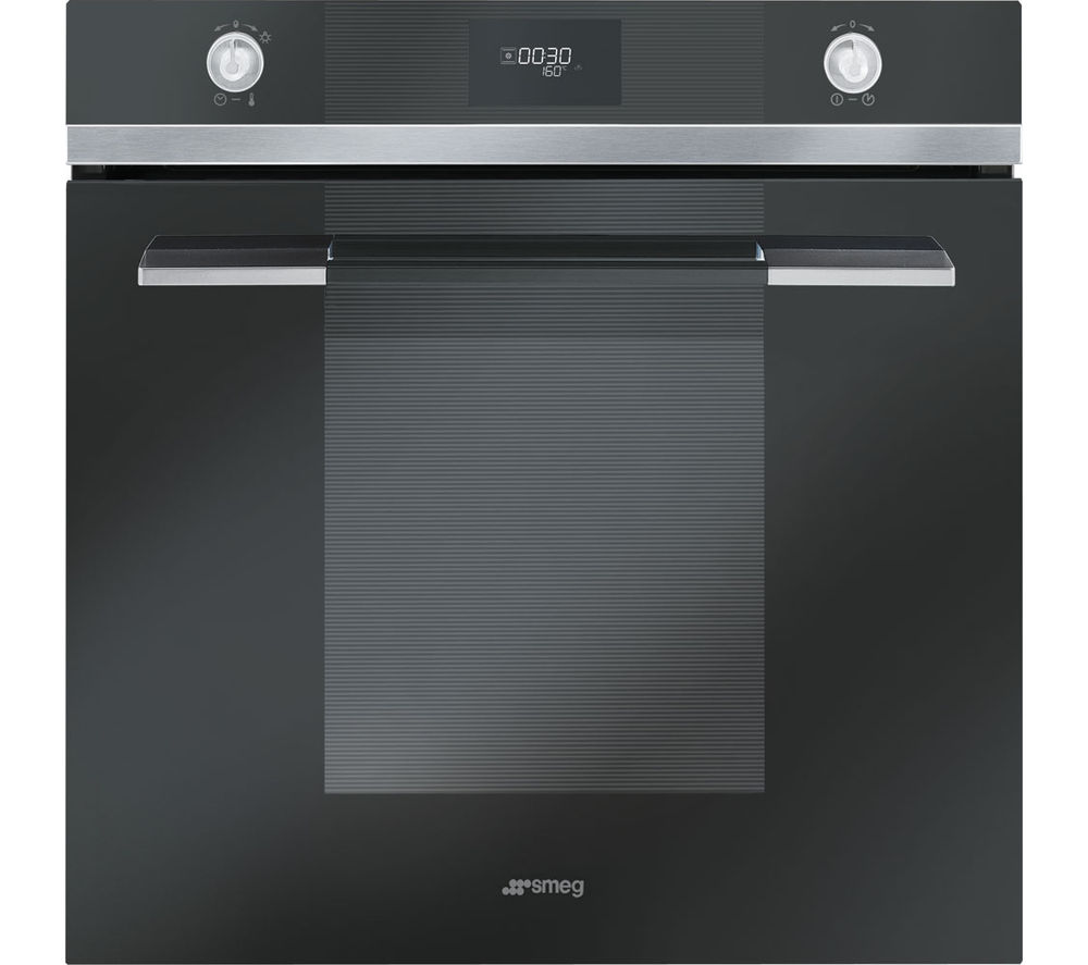 Compare prices for Smeg Linea SF109N Electric Oven