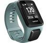 TOMTOM Spark 3 HR GPS Fitness Watch - Small, Aqua
