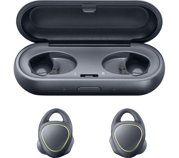 samsung headphones. samsung iconx wireless bluetooth headphones - black samsung