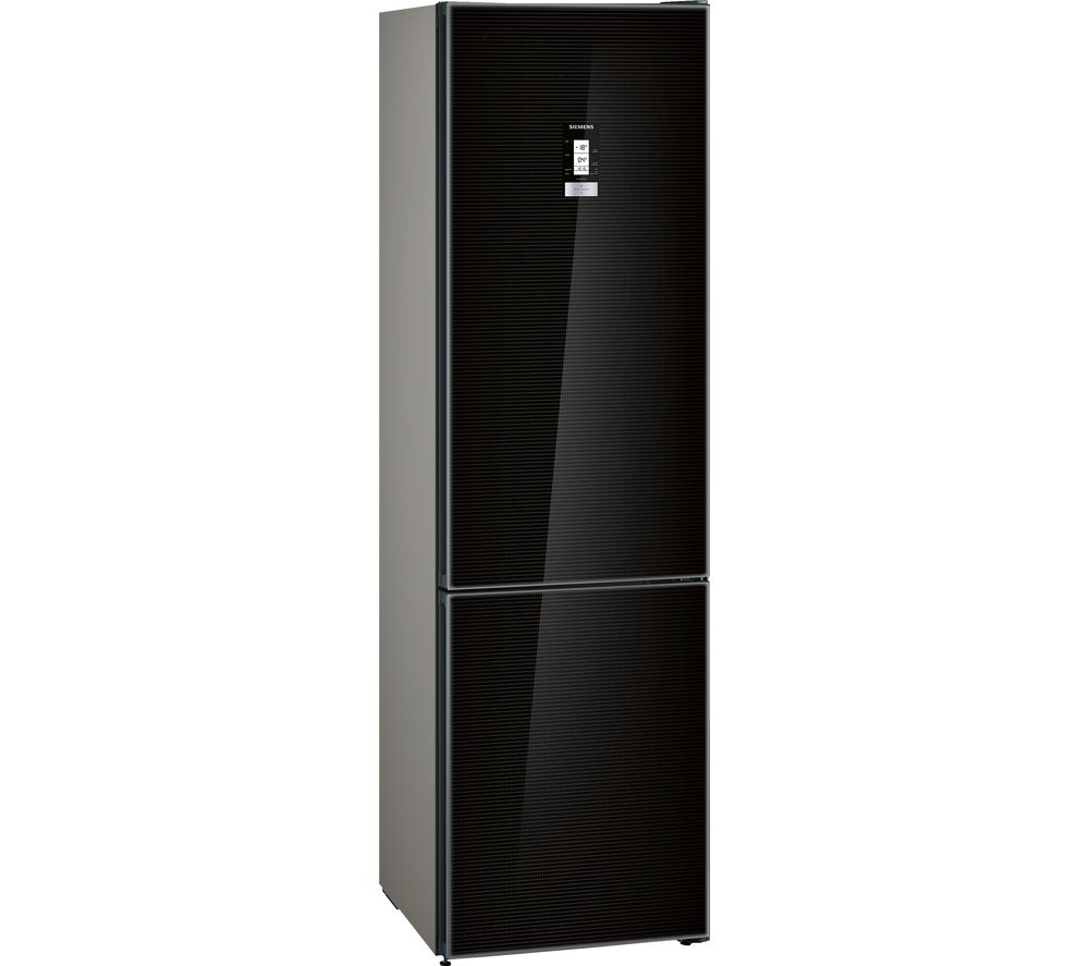 SIEMENS KG39NLB35 Smart 70/30 ridge Freezer - Black