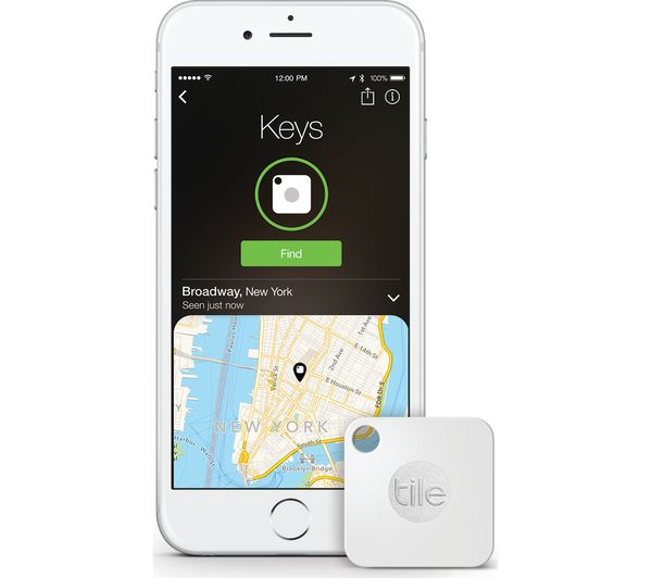 Tile Mate Bluetooth Tracker Fast Delivery Currysie