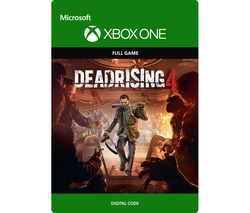 MICROSOFT Xbox One Dead Rising 4 - Standard Edition