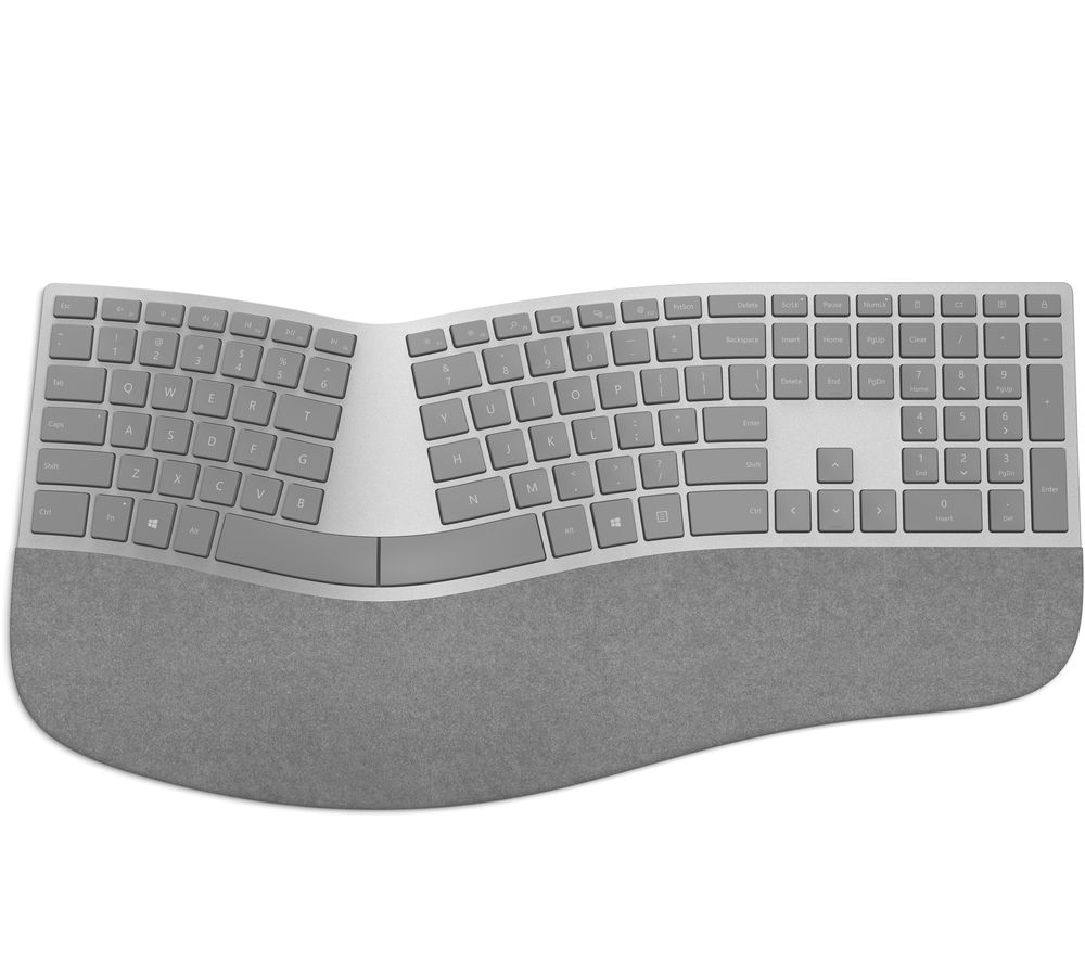 MICROSOFT Surface Ergonomic Wireless Keyboard