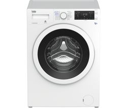 BEKO WDJ7523023W 7 kg Washer Dryer - White