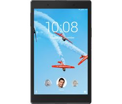 LENOVO Tab4 8 Tablet - 16 GB, Slate Black