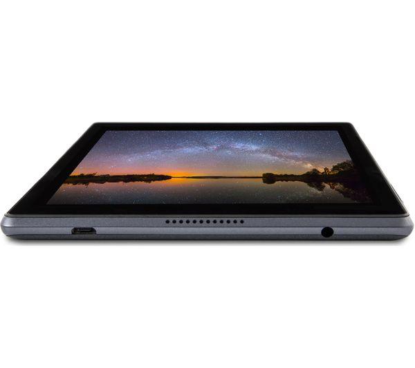 LENOVO Tab4 8 Tablet - 16 GB, Slate Black