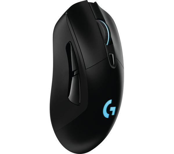 2b30e2d889d Buy LOGITECH G703 LIGHTSPEED Wireless Optical Gaming Mouse ...