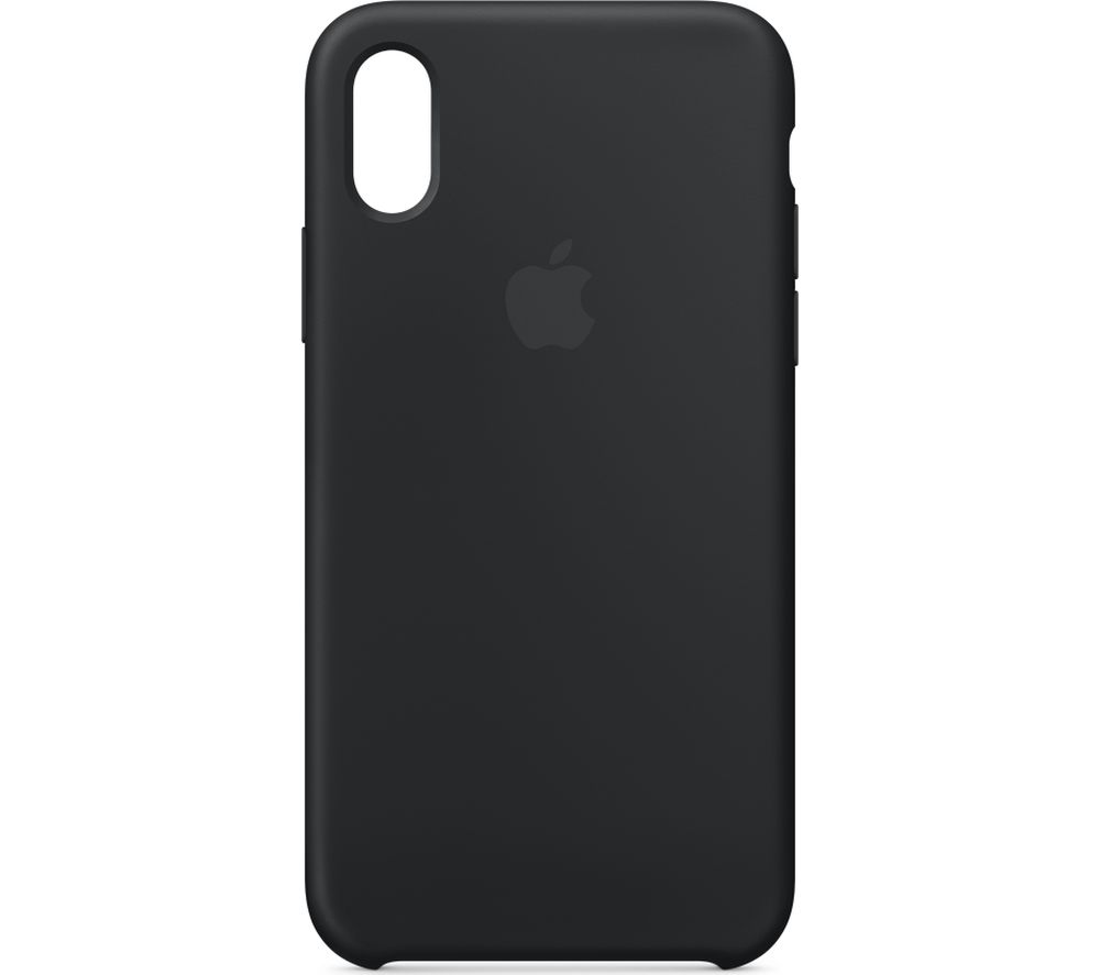 Apple iPhone X Silicone Case cheapest retail price