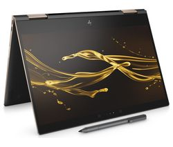 "HP Spectre x360 13.3"" Intel® Core™ i7 2 in 1 - 1 TB SSD, Ash Silver"