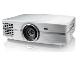 OPTOMA UHD60 4K Ultra HD Home Cinema Projector