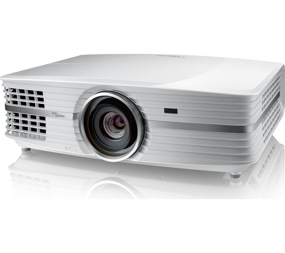 OPTOMA UHD60 4K Ultra HD Home Cinema Projector specs