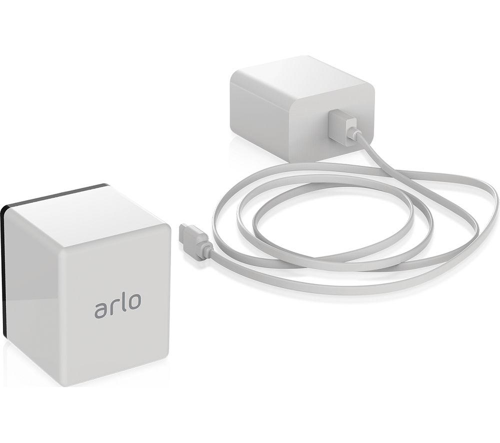 ARLO Pro VMA4400-100EUS Rechargeable Battery - White