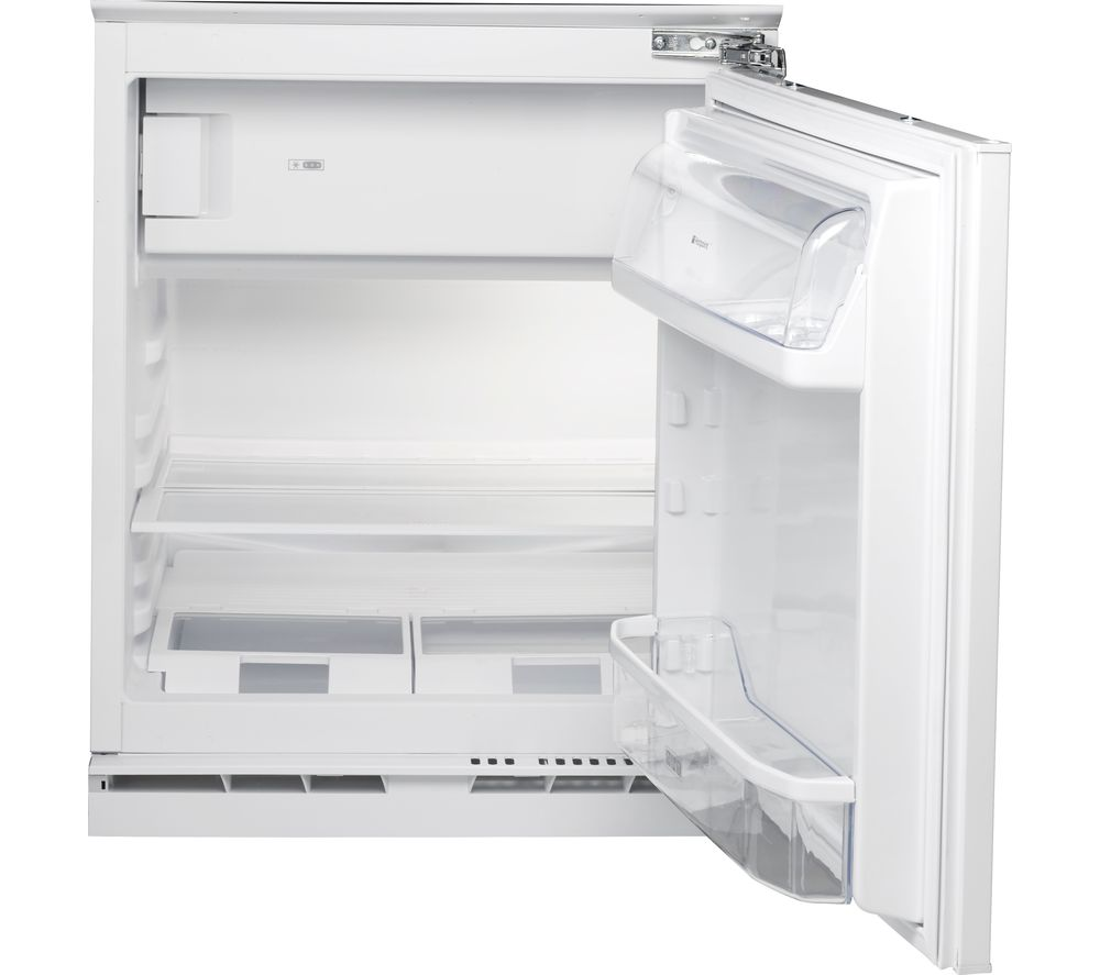 HOTPOINT HF A1.UK.1 Integrated Undercounter Fridge