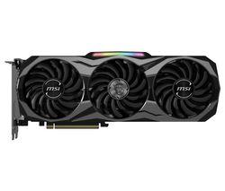 MSI GeForce RTX 2080 8 GB DUKE Turing Graphics Card