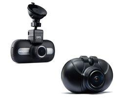 NEXTBASE 512GW Dash Cam & 512GWRC Rear Dash Cam Bundle