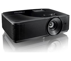 H184x HD Ready Home Cinema Projector