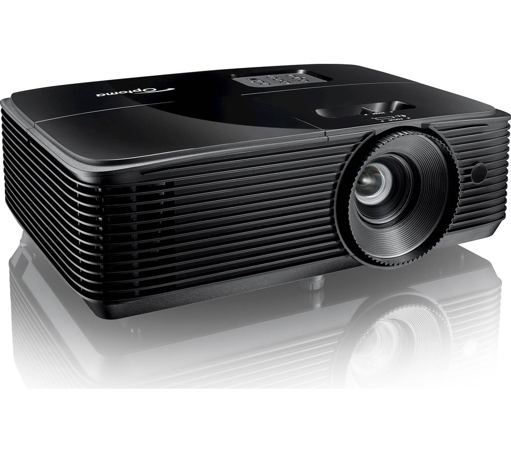 OPTOMA H184x HD Ready Home Cinema Projector
