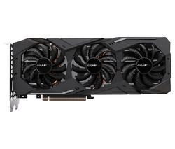 GIGABYTE GeForce RTX 2080 8 GB WINDFORCE Graphics Card