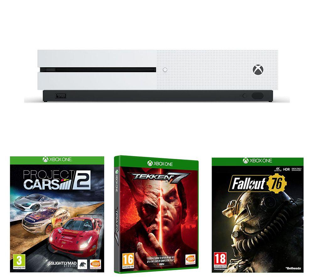 5568299b010 Buy MICROSOFT Xbox One S