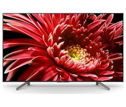 "SONY BRAVIA KD55XG8796BU 55"" Smart 4K Ultra HD HDR LED TV with Google Assistant"