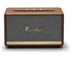 Acton II Bluetooth Speaker - Brown