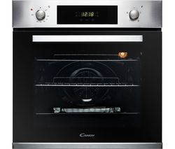 CANDY FCP405X/E Electric Oven - Stainless Steel