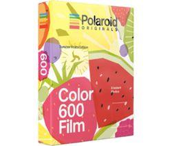 POLAROID Tutti Frutti Edition i-Type Colour Film - Pack of 8