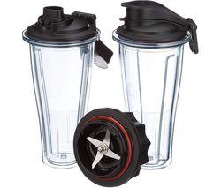 Ascent Blending Cup Starter Kit