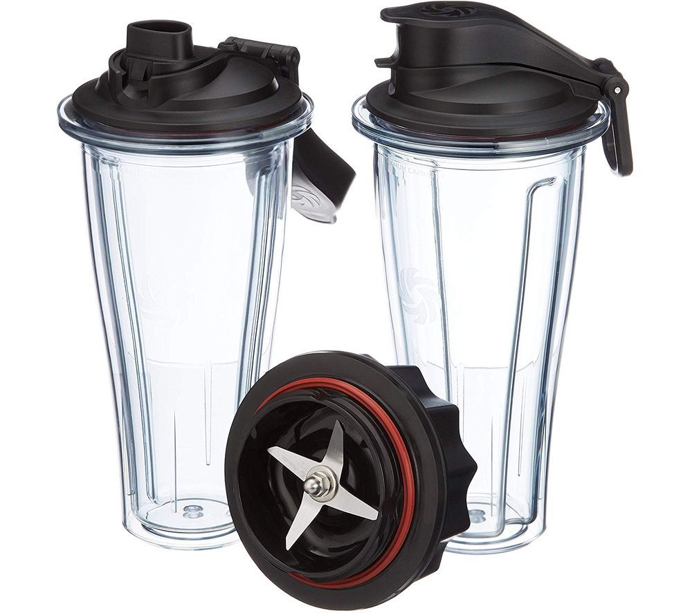 Image of VITAMIX Ascent Blending Cup Starter Kit