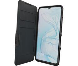 GEAR4 Oxford Huawei P30 Light Case - Black