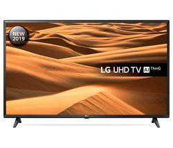 """LG 43UM7000PLA 43"""" Smart 4K Ultra HD HDR LED TV"""