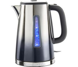 RUSSELL HOBBS Eclipse 25111 Jug Kettle - Midnight Blue