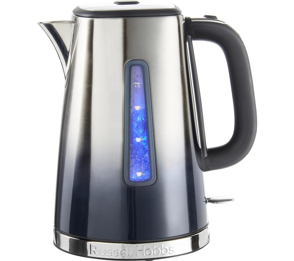 Eclipse 25111 Jug Kettle - Midnight Blue, Blue