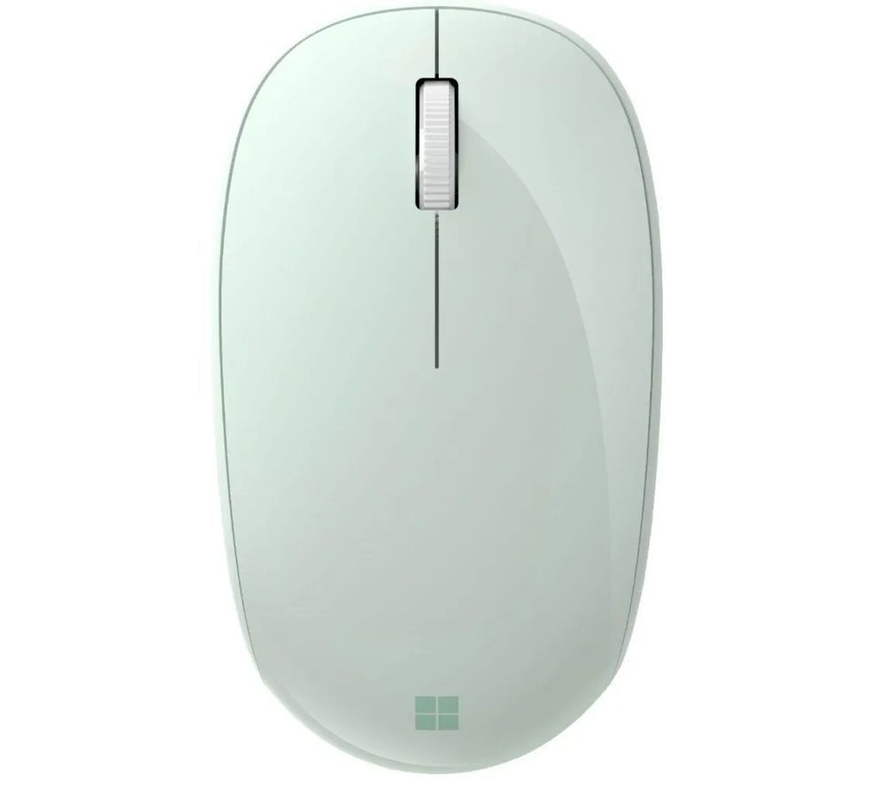 MICROSOFT Bluetooth Wireless Optical Mouse - Mint