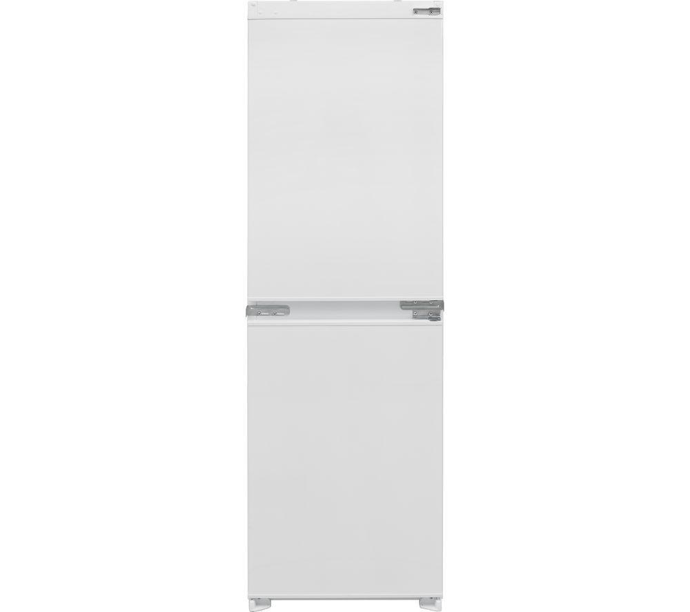ESSENTIALS CIFF5020 Integrated 50/50 Fridge Freezer - Sliding Hinge
