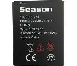 907877 Lithium-ion Mobile Battery