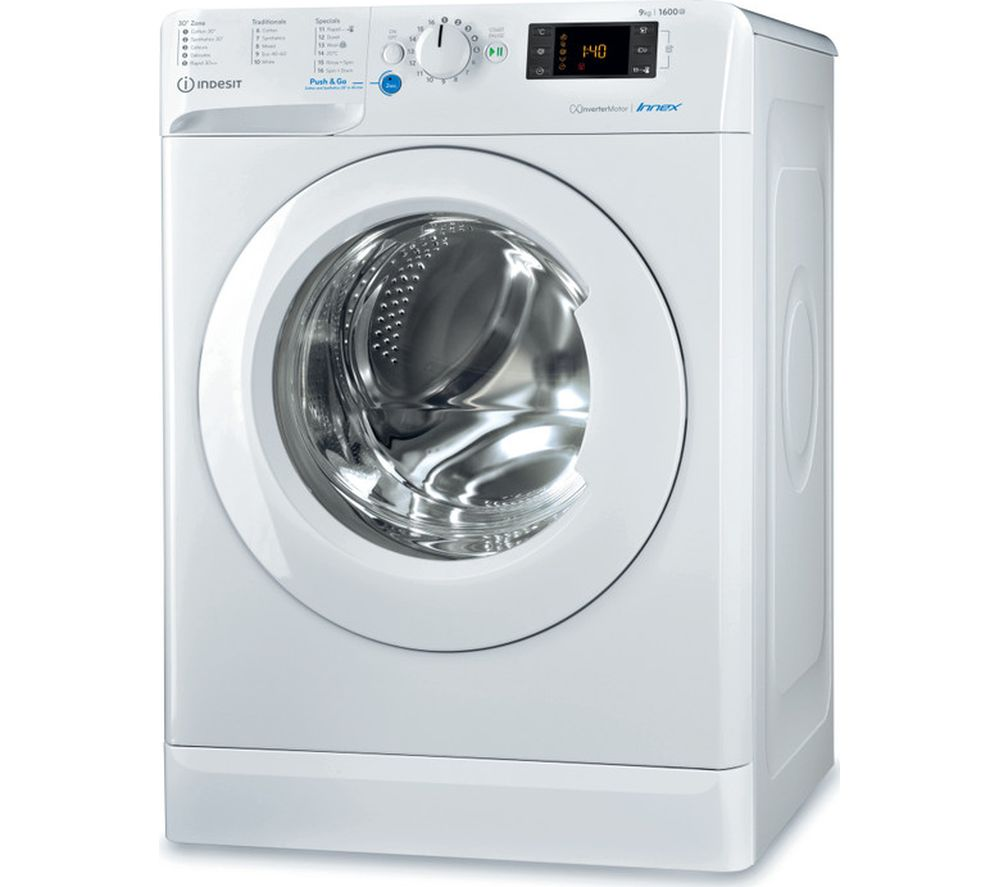 Image of Indesit 91683X