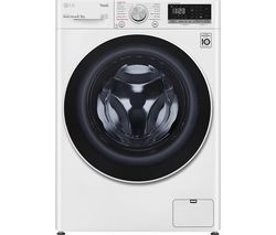 AI DD V6 FWV685WSE WiFi-enabled 8 kg Washer Dryer - White