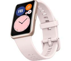 Watch Fit - Sakura Pink