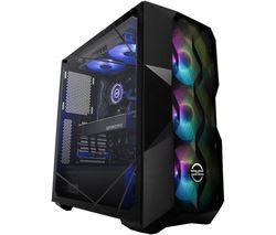 Tornado R9 Gaming PC - AMD Ryzen 9, RTX 3080, 2 TB HDD & 1 TB SSD