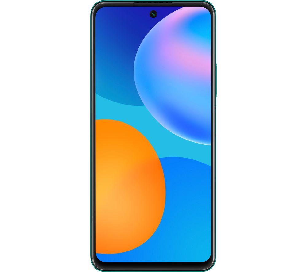 HUAWEI P Smart (2021) - 128 GB, Green, Green