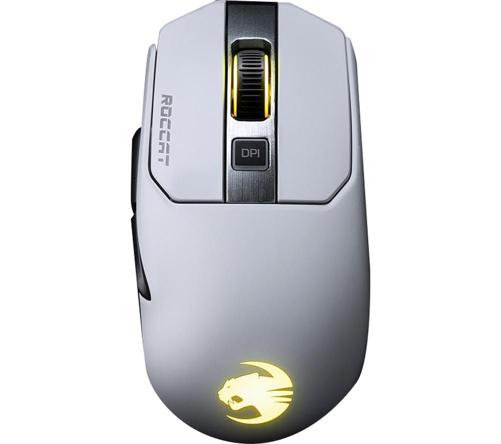Image of ROCCAT Kain 202 AIMO Wireless Optical Gaming Mouse