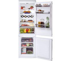 HBBS 100 UK/N Integrated 70/30 Fridge Freezer - Sliding Hinge